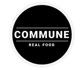 Commune Real Food Logo