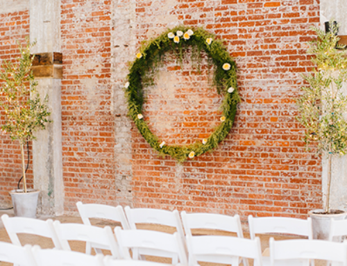 Weddings & Special Events at Commune